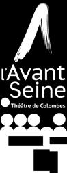 """Résultat de recherche d'images pour """"L'Avant Seine logo"""""""